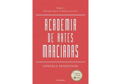 Academia de las artes marcianas